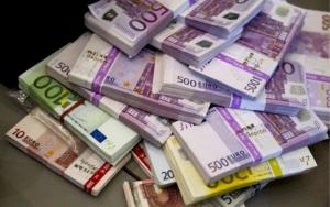 Geld bündeln
