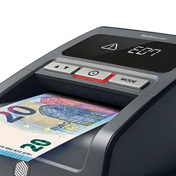 Automatisches Geldscheinprüfer