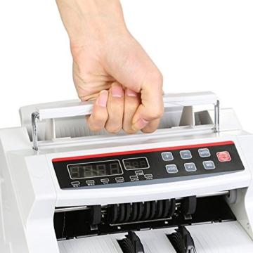 Geldzählmaschine günstig