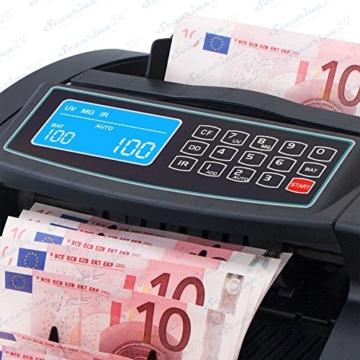 Geldzählmaschine kaufen