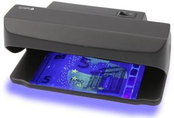 Olympia 585 Geldscheinprüfer UV-Lampe
