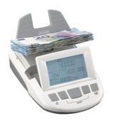 ratiotec 00056600 Geldwaage RS 1000