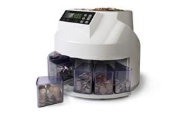Safescan 1250–Münzzähler und Sortierer für britisches Pfund - 1