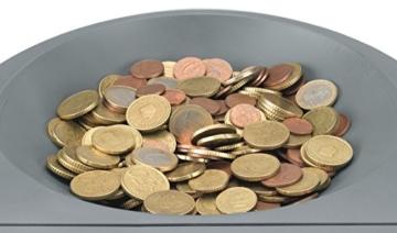 Safescan 1450 - münzzähler und sortierer für Euro Münzen - 7