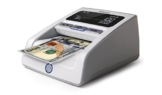 Safescan 165-S Automatisches Falschgeld Prüfgerät, schwarz - 1