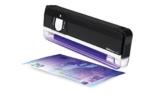 Safescan 40H - Falschgeld Prüfgerät Tragbarer UV-Detektor - 1