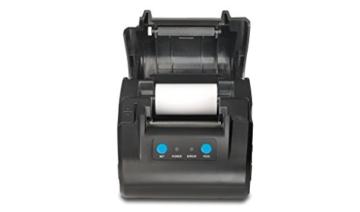 Safescan TP-230 Thermodrucker - 2