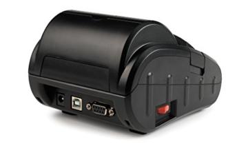 Safescan TP-230 Thermodrucker - 3