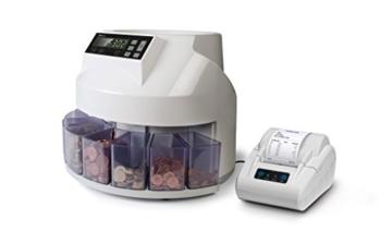 Safescan TP-230 - Thermodrucker - 4