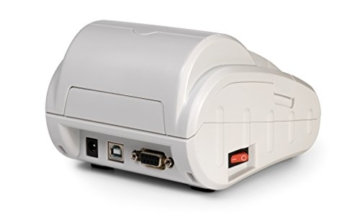 Safescan TP-230 - Thermodrucker - 6