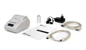 Safescan TP-230 - Thermodrucker - 7